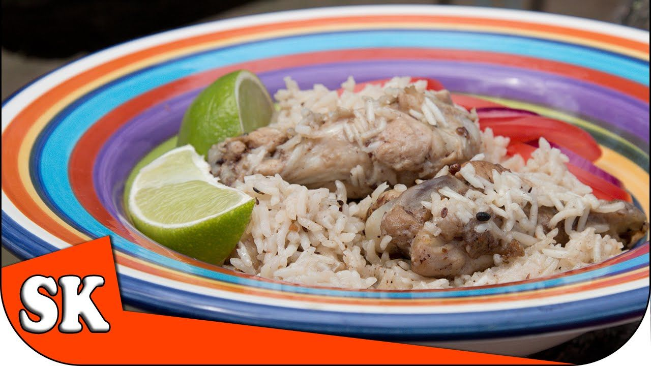 The third recipe of my african series with another recipe from food forumfinder Images