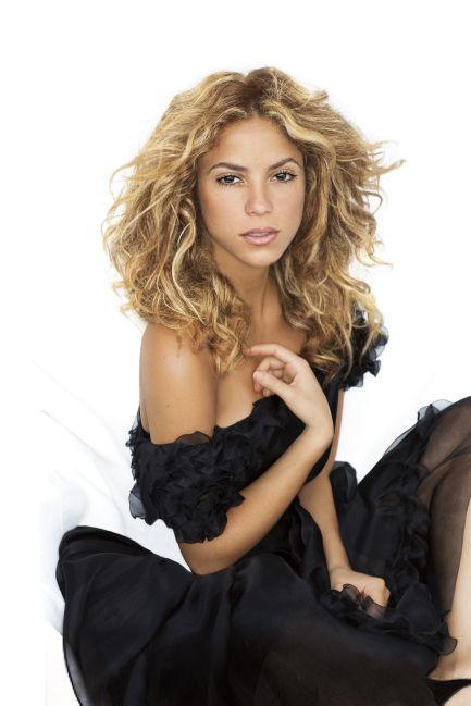 Shakira 2006