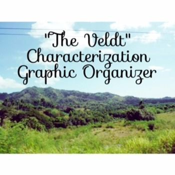 the veldt characters