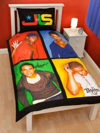 Jls Jukebox Bedding Duvet Cover Cool Bedding Set Duvet