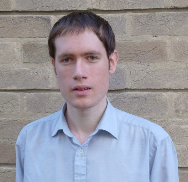 Daniel Sawyer | DPhil student in English at the University of Oxford.