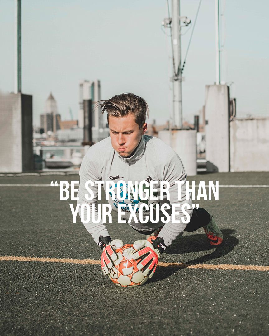 Goalkeeper Quote Goalkeeper Quotes Soccer Motivation Goalie Quotes