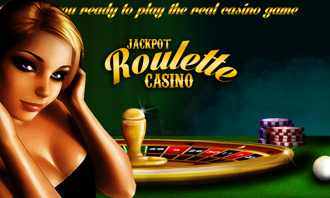 Let your luck roll with the Jackpot Roulette Casino