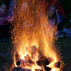 """Kids can have even """"s'more"""" fun at these overnight summer camps."""