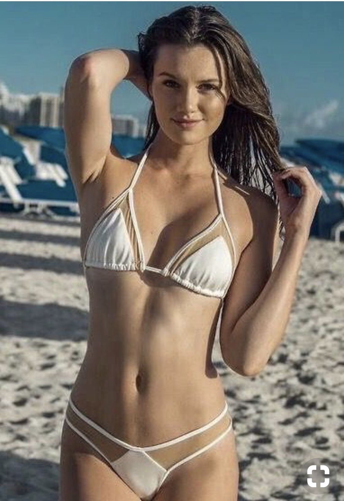 Bikini Erica Candice nude photos 2019