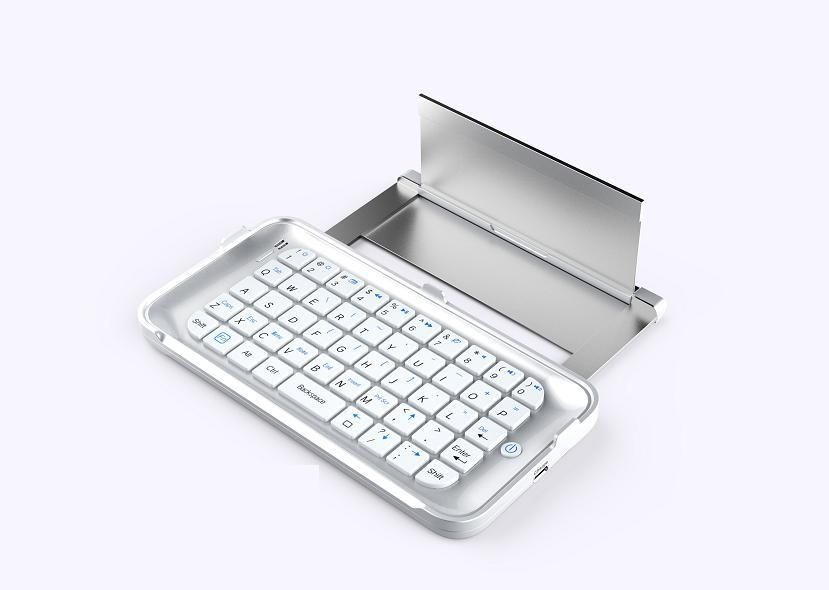 New Bluetooth Keyboard for Iphone 6+| Buyerparty Inc.