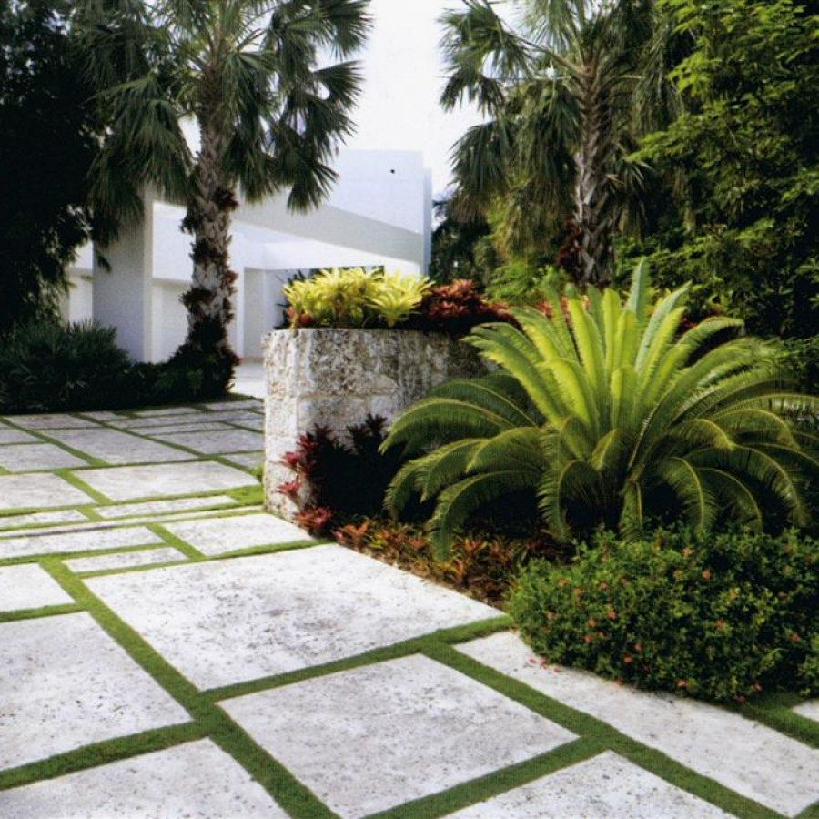 10 Easy Landscape plans you can do yourself for your yard ...