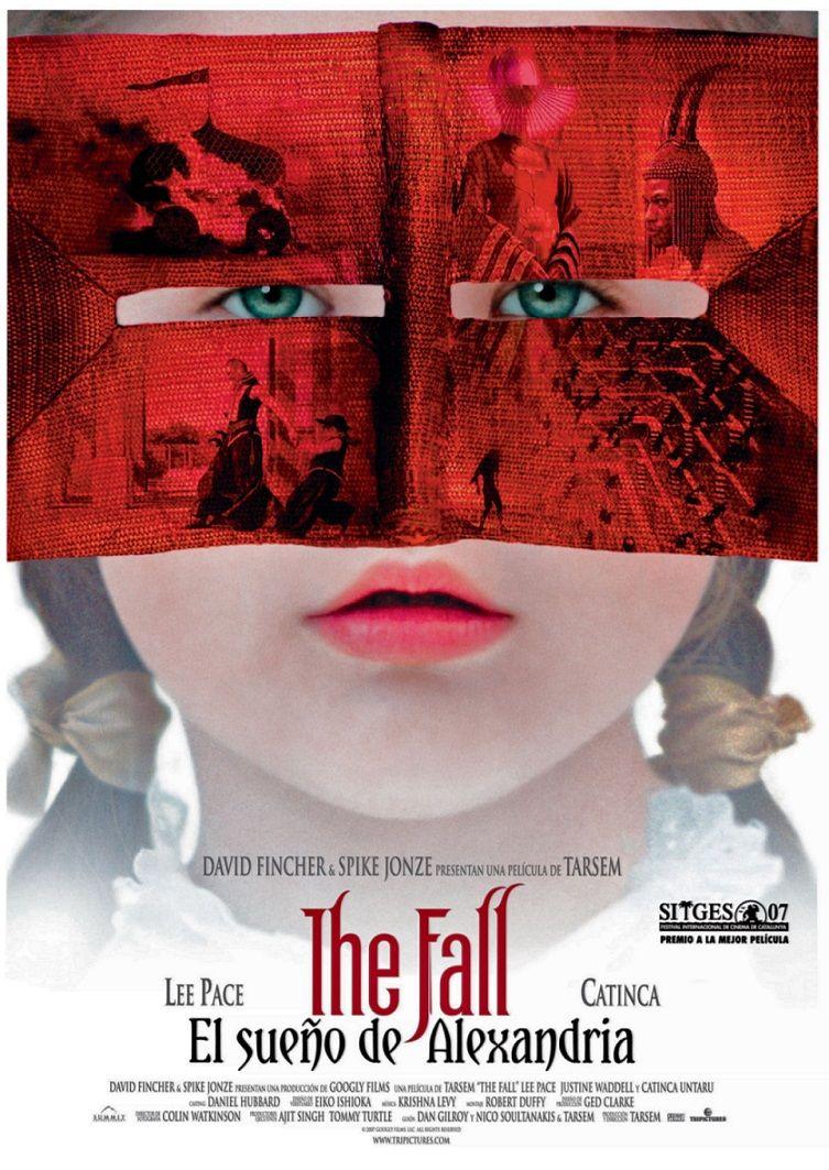 The Fall 2006 Stream