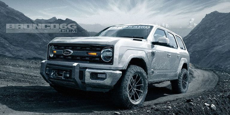 Future Cars 2018 2019 2020 New Concept Cars Spy Shots Upcoming Launches Ford Bronco Ford Bronco 4 Door 2019 Ford Bronco