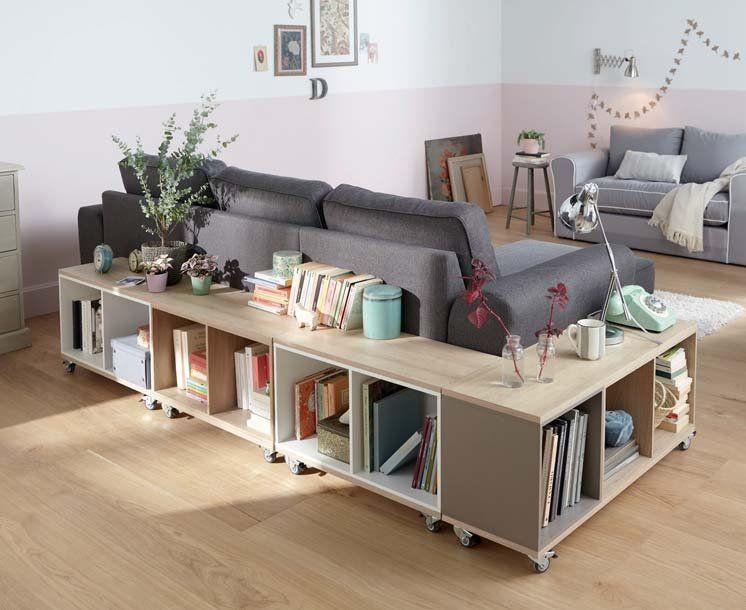 rangement derri re canap rangements pinterest derriere canap s et rangement. Black Bedroom Furniture Sets. Home Design Ideas