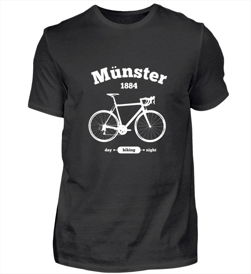 Fahrrad Munster Desenhos Para Camisetas Camisetas