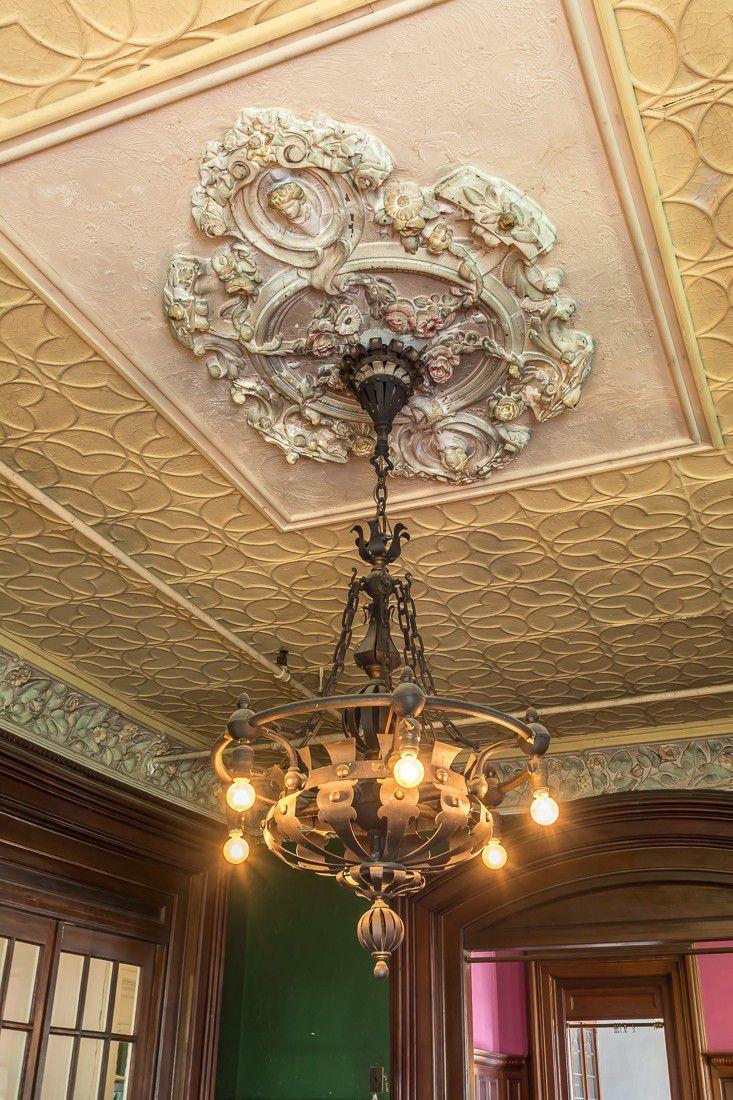 Photo of Das Betreten dieses spektakulären viktorianischen Hauses ist wie eine Reise zurück ins Jahr 1…