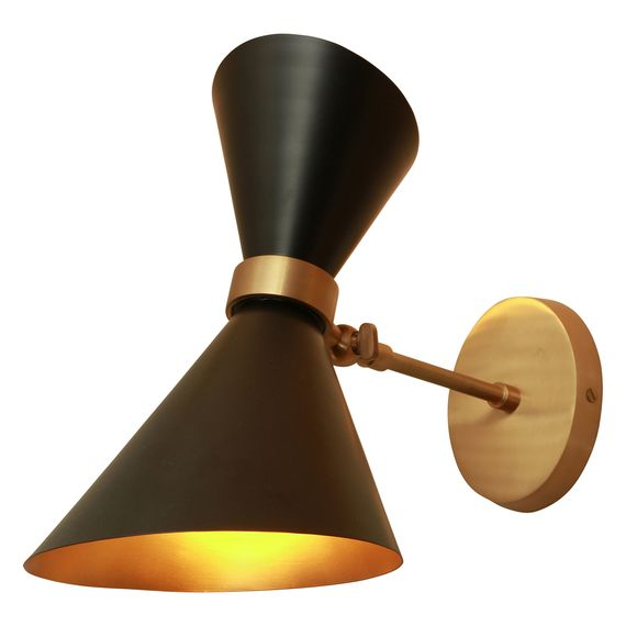 Dering hall buy gc 017 peggy wall lamp from gong by jo plismy