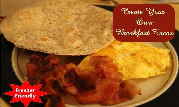 Breakfast Tacos  http://www.momspantrykitchen.com/breakfast-tacos.html