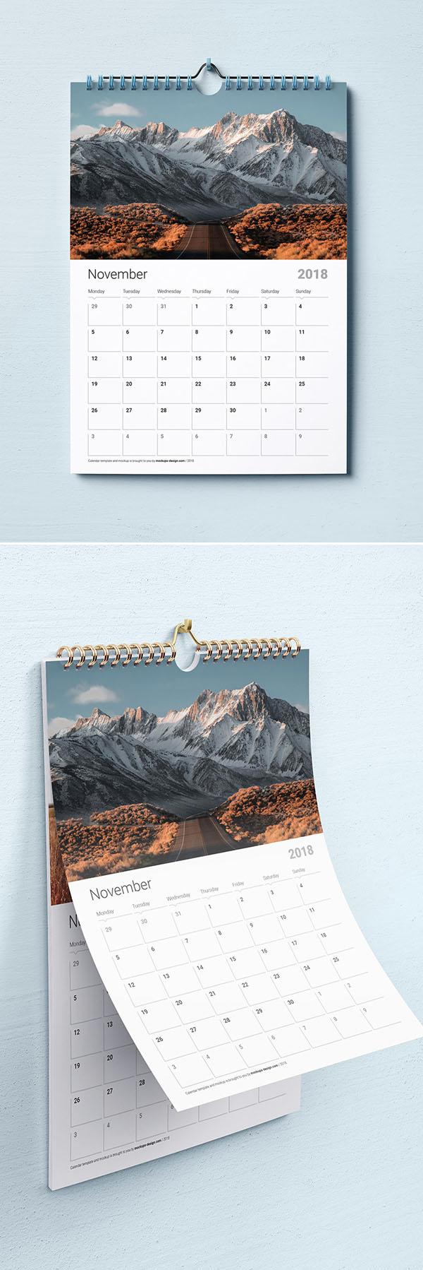 35 New Useful Free Psd Mockup Templates In 2020 Mockup Free Psd Free Psd Mockups Templates Calendar Design