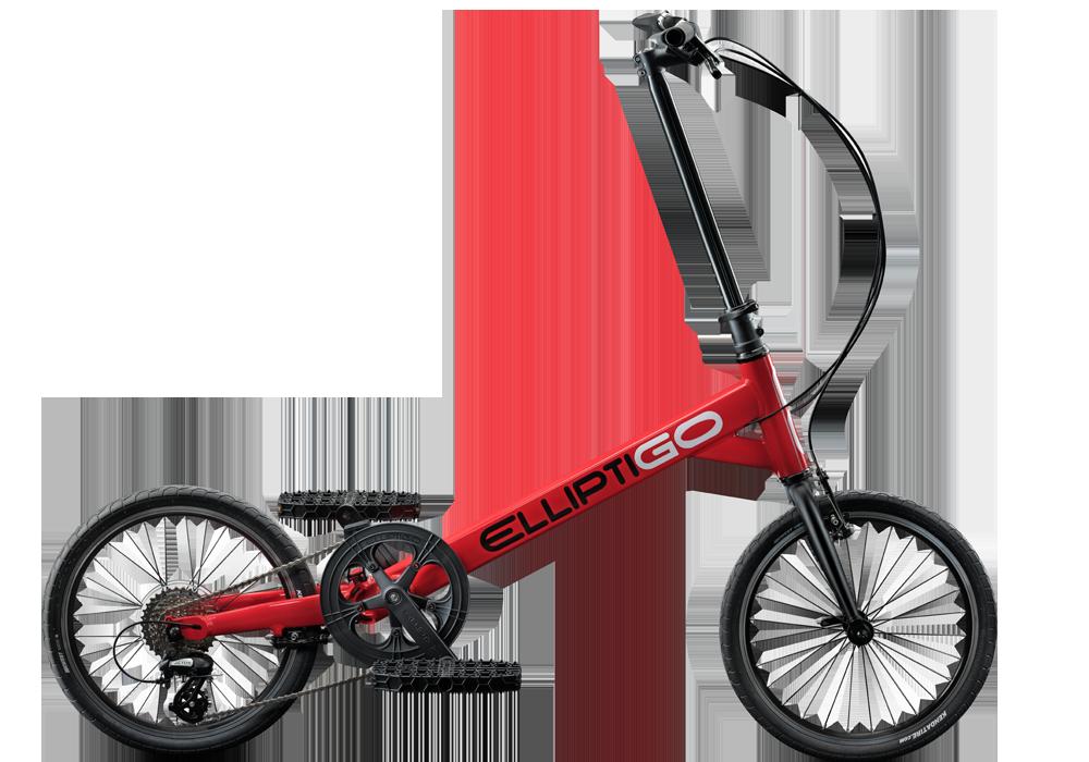ElliptiGO® SUB Outdoor Stand Up and Elliptical Bikes