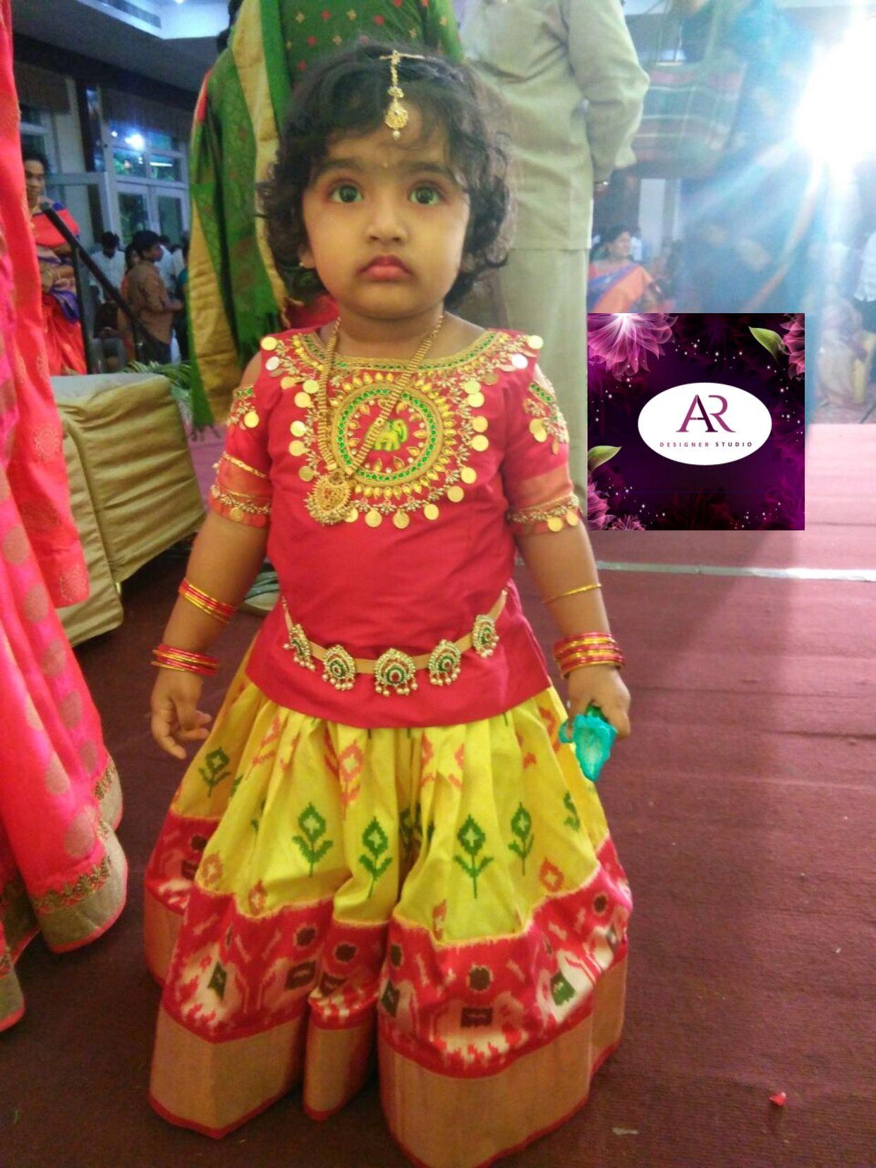Pin by ramineni vijayalakshmi on little angle pinterest blouse