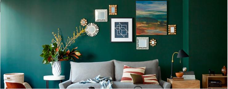 Sw Roycroft Bottle Green Paint Colors For Living Room Living Room Colors Popular Paint Colors