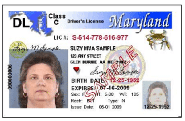 Maryland Driving With A Suspended License Lawyer Rice Law Firm