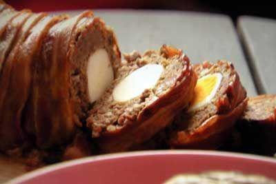 Nigella's meatloaf   Food network recipes, Meatloaf ...