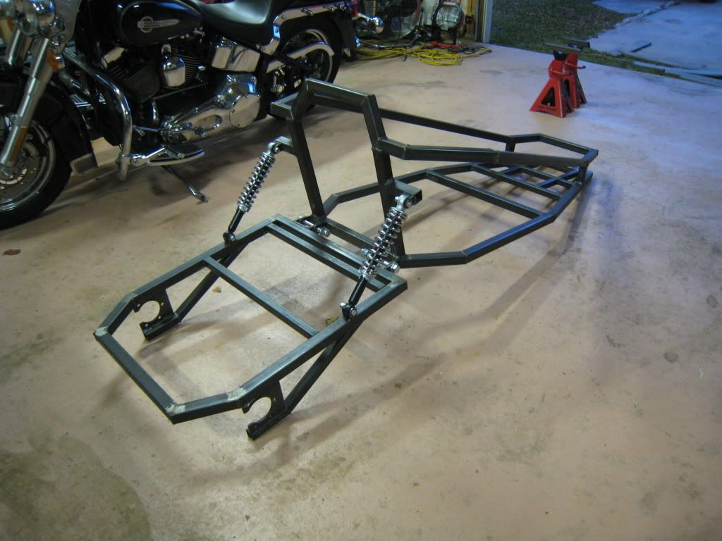 Kart Cross Buggy Build Arachnid Build In Nola Page 5 Diy Go Kart Forum