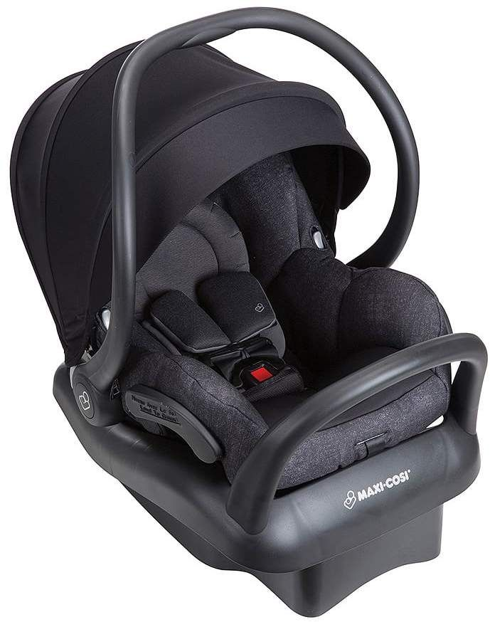 Maxi-Cosi® Mico Max 30 Infant Car Seat & Base