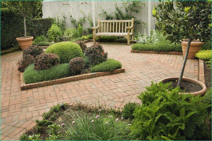 38 Stylish Tiny Backyard Landscaping Ideas - Beauty Room ...