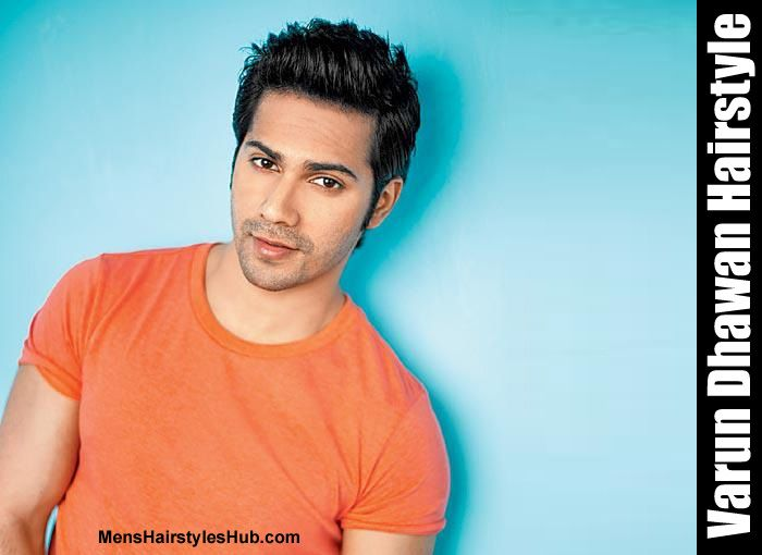 Varun Dhawan Newest Hairstyle: Simple and Classy shown on ...