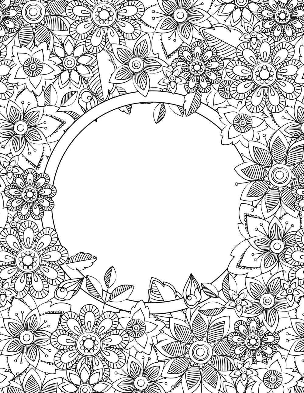 back to school binder cover adult coloring pages welcome