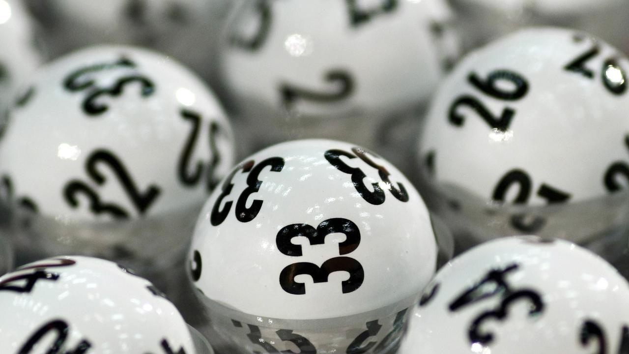 Lotto Am Samstag Jackpot Geknackt Gewinnzahlen Lottozahlen