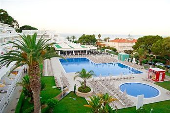 Club Praia da Oura is located in Albufeira, Portugal. Been there? Go to timeshareadvisor.com and be entered for a chance to win an iPad Mini!