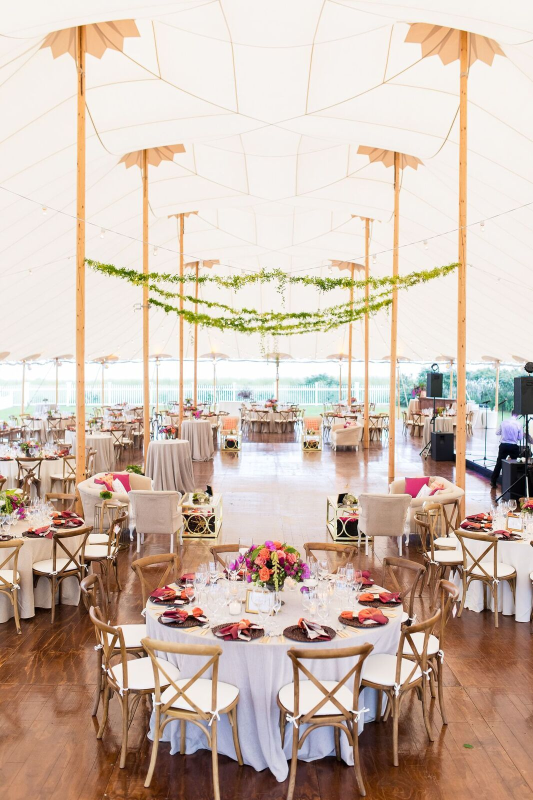 How To Make Your Outdoor Wedding Perfect Start With