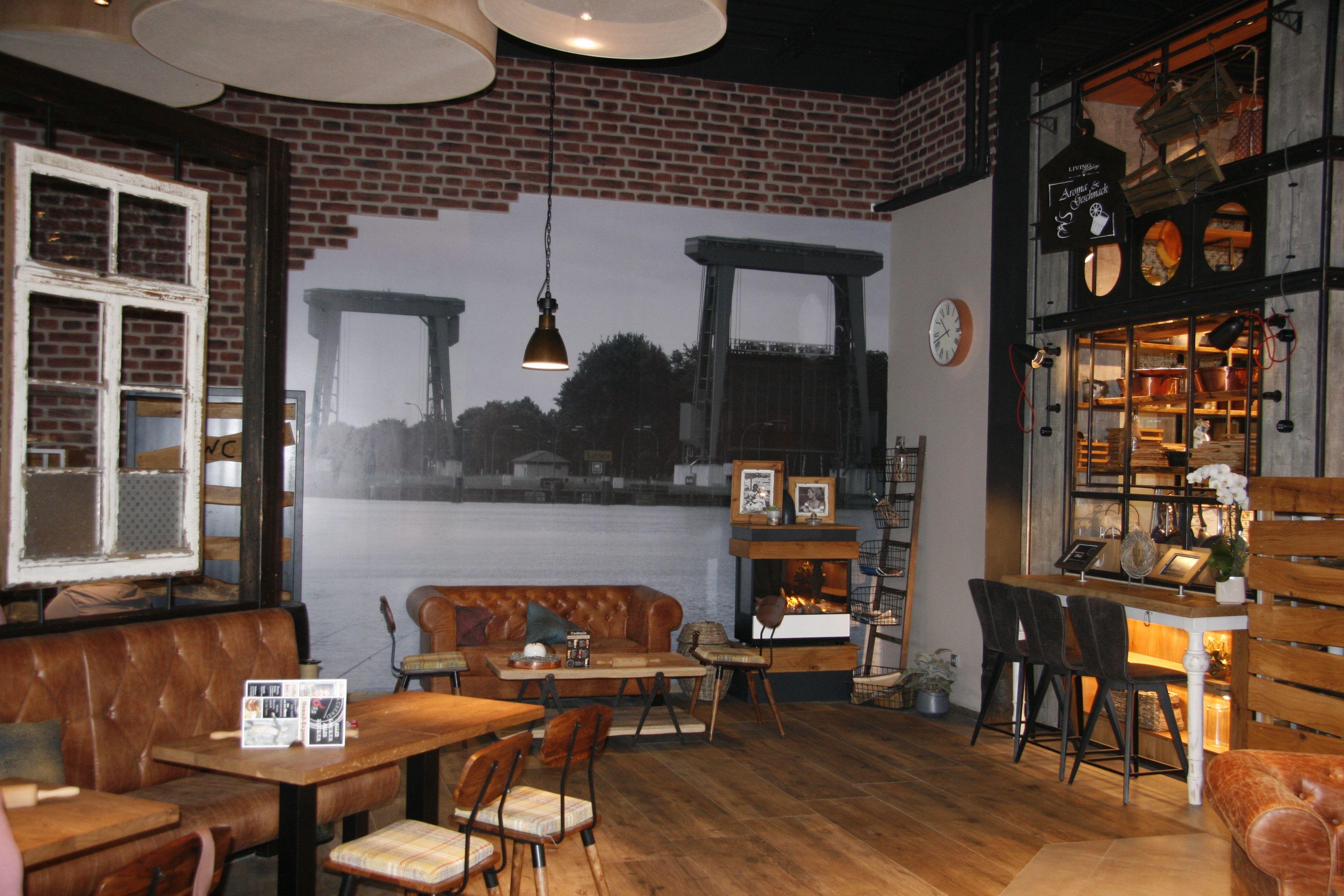 Bäckerei Fidan geplant von Korte Einrichtungen