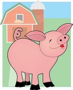 Emejing Pig Pictures For Kids Pictures  Printable Coloring Pages