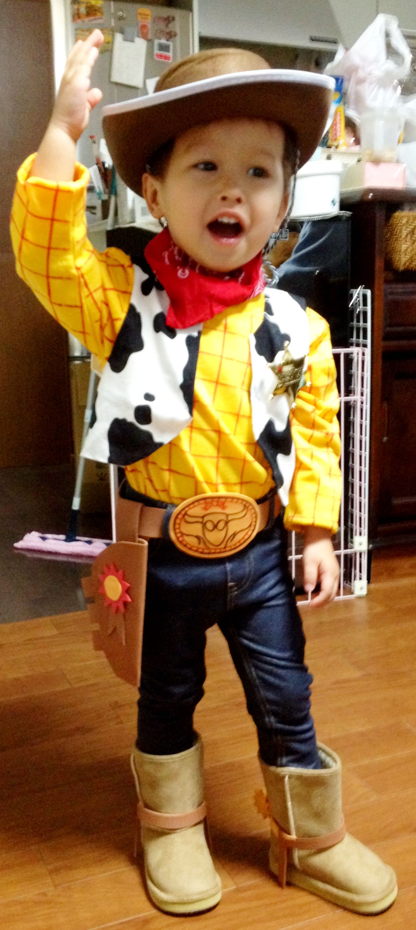 Toys For Halloween : Toy story woody costume holiday pinterest