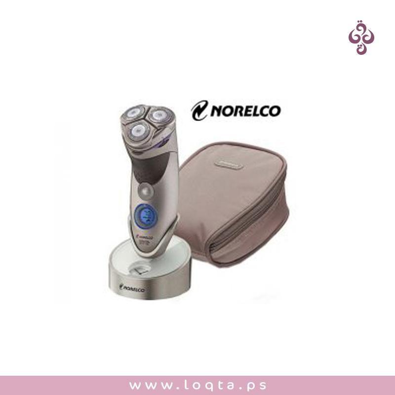 ماكينة حلاقة رجالي من Philips Norelco تعمل على الكهرباء وقابلة للشحن متجر لقطة جديد كتير المكان تسوق أونلاين من الموقع أو تطبيق الموبايل وطلبك بيوصل لع