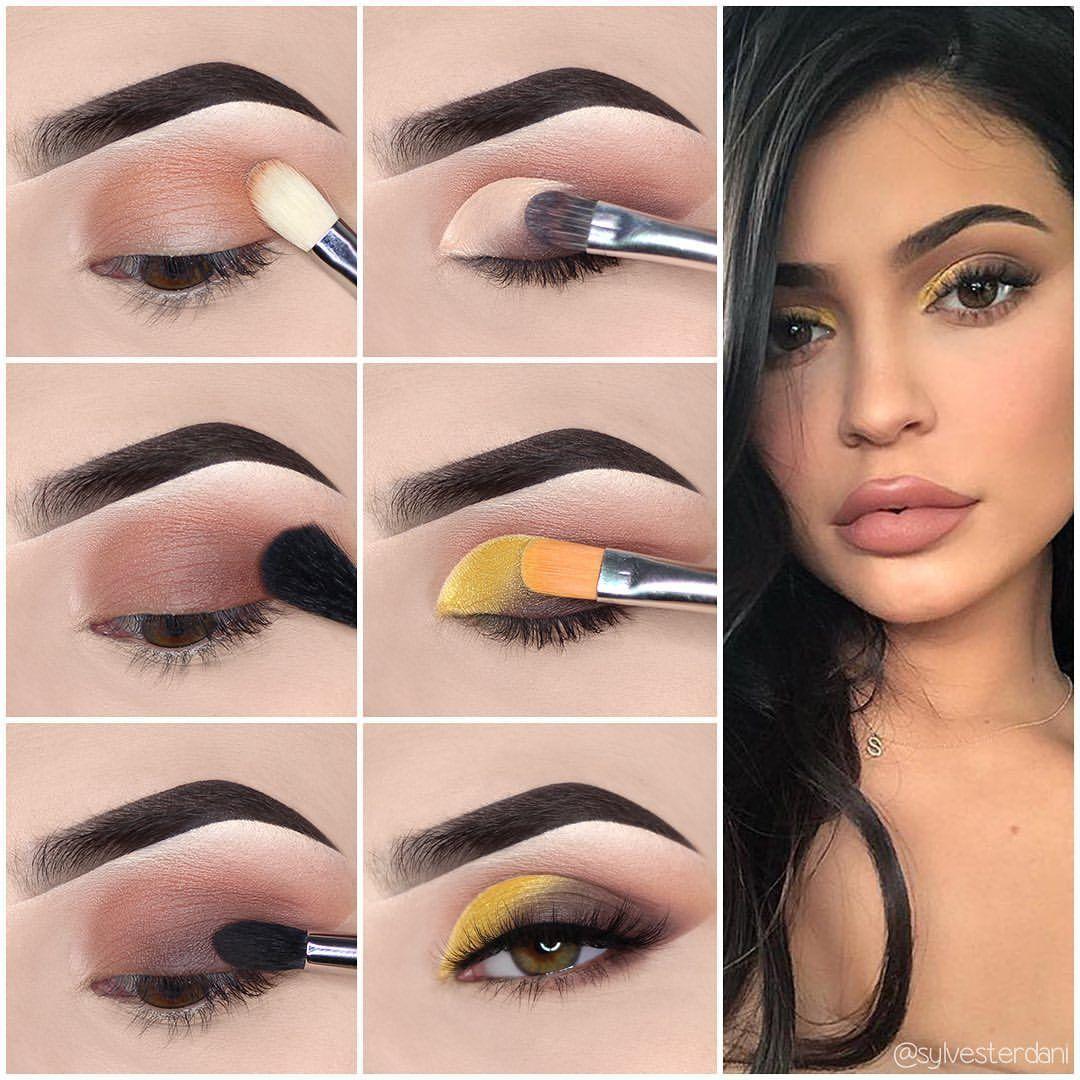 Photo of 40 + Augen Make-up Tipps für Anfänger –  Hier haben wir über 40 einfache Auge…