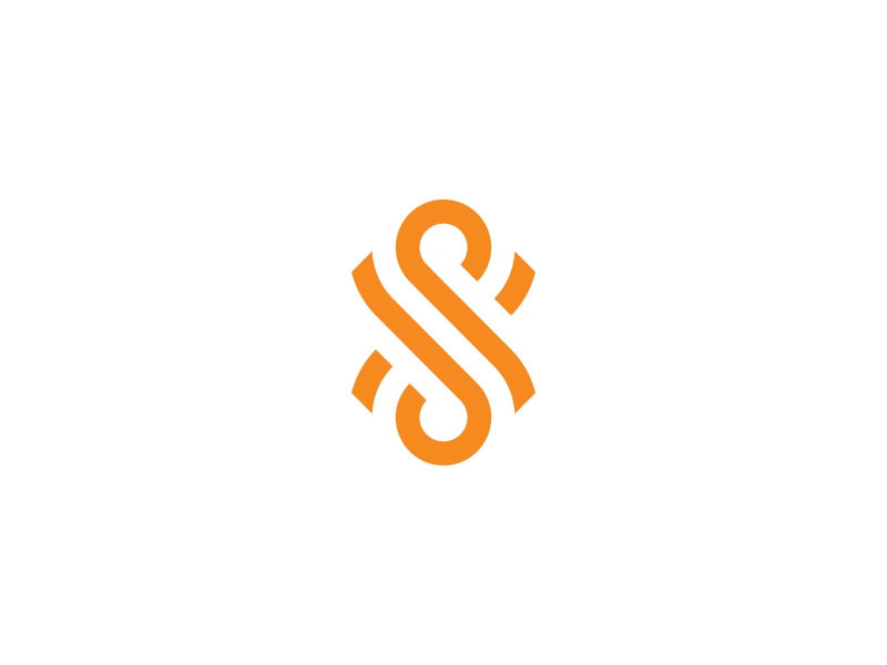 29 S 50 Letter S Logo Design Inspiration And Ideas Haus