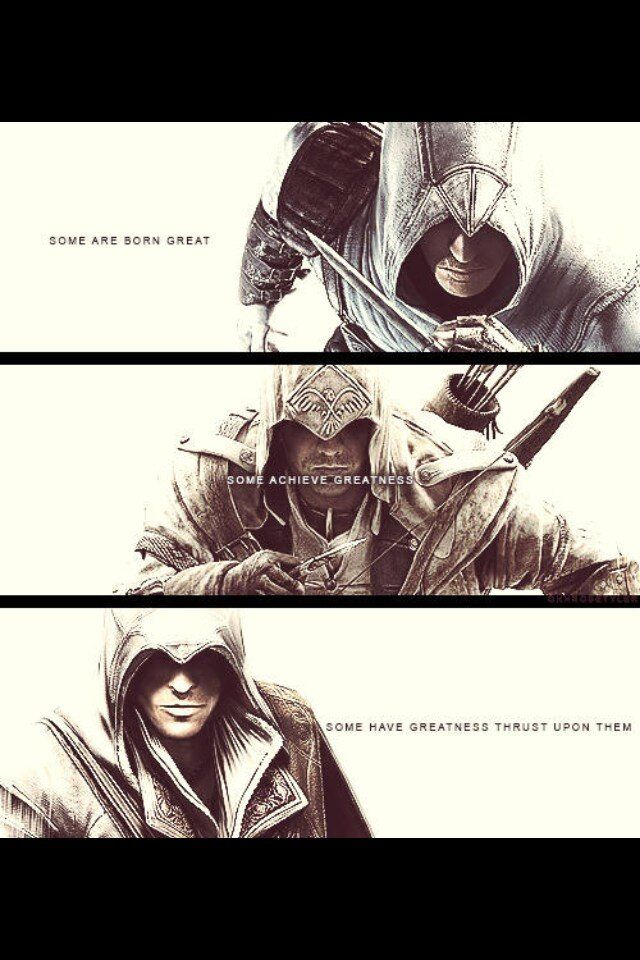 Creed Quotes Glamorous Assassin's Creed  Truthsi Love This Quote But I Love How They .