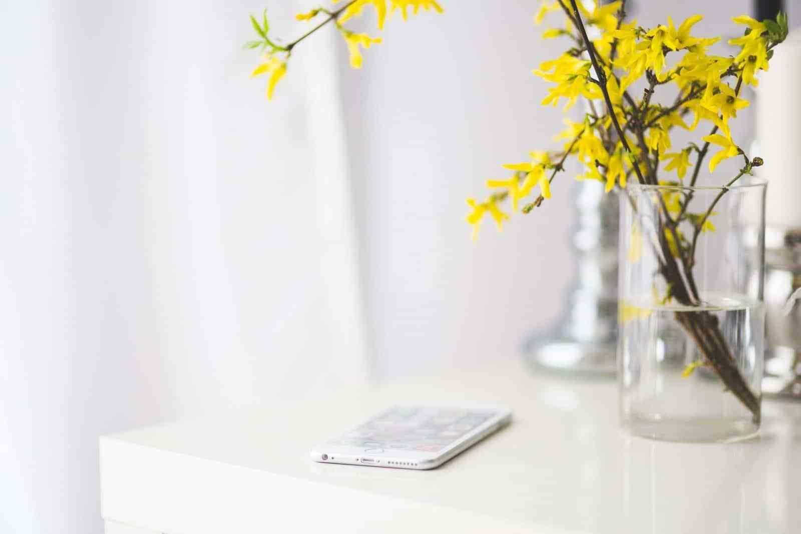 Mes applications mobile préférées – Happy Chantilly