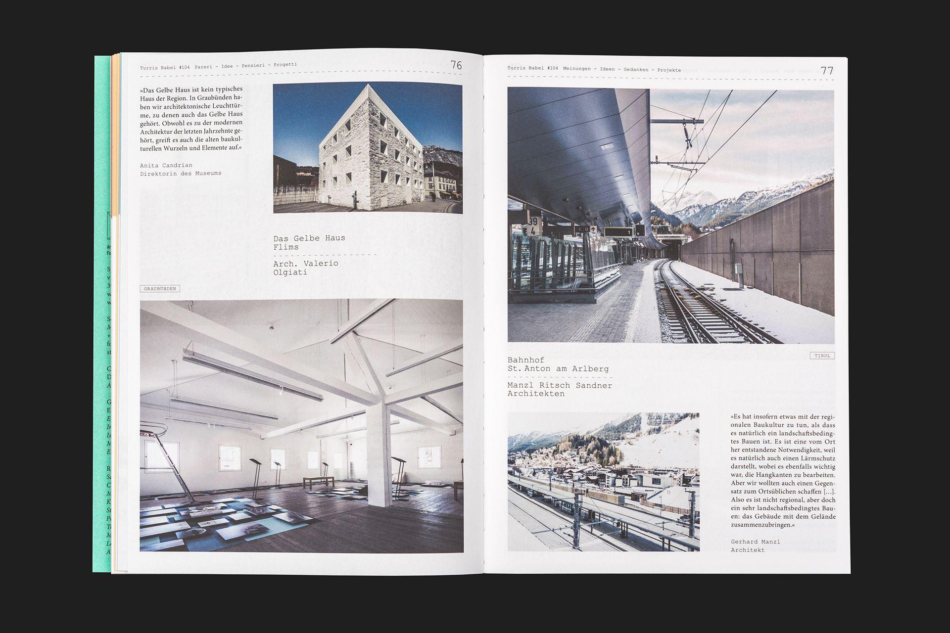 Turris Babel #104 on Behance | Graphic design | Pinterest | Behance ...