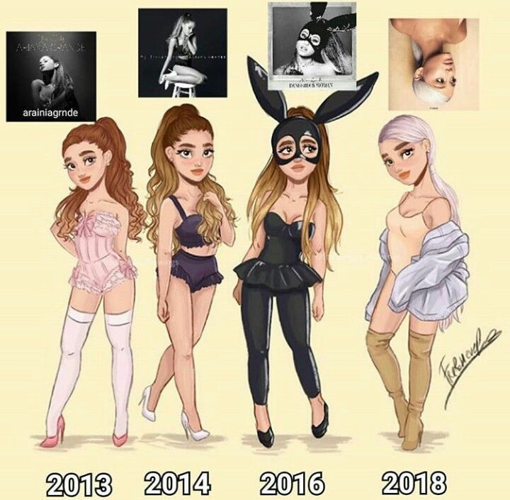 3b1c4a93f2 Evaluation of Lord Ari (once again) Ariana Grande Album
