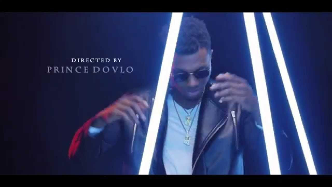 Lighter - Bounce to the beat OFFICIAL VIDEO (AFRO BEAT)