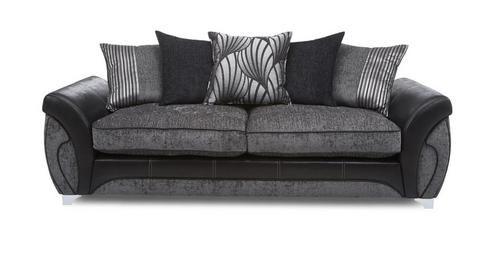 Matinee 4 Seater Pillow Back Sofa Matinee Dfs Sofa Fabric Sofa Pillows
