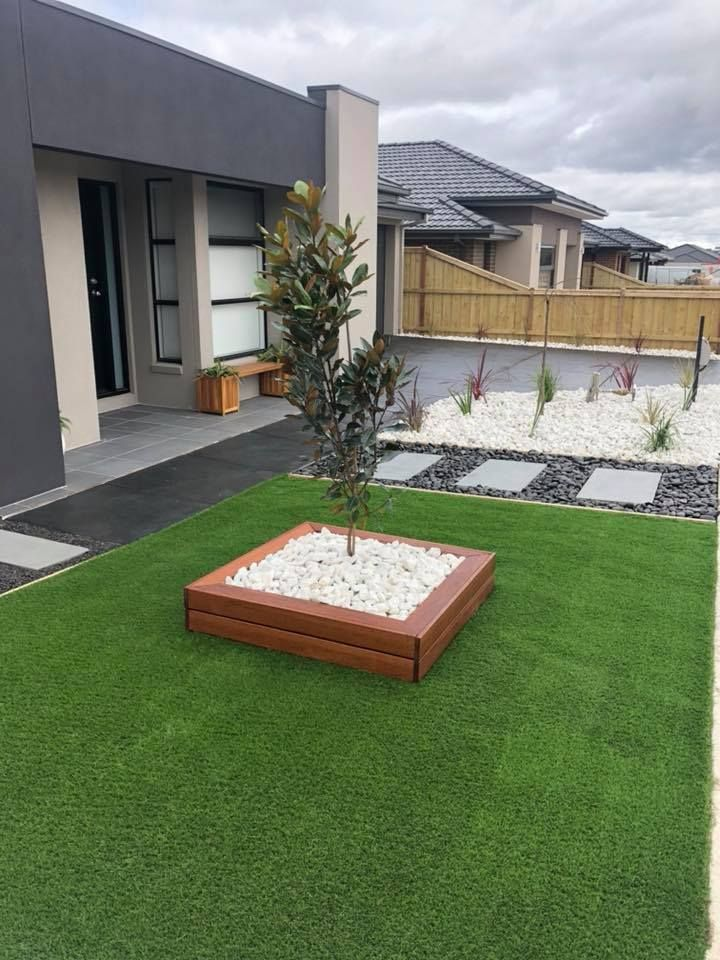 Artificial Grass & Synthetic Turf in Melbourne | Backyard ...