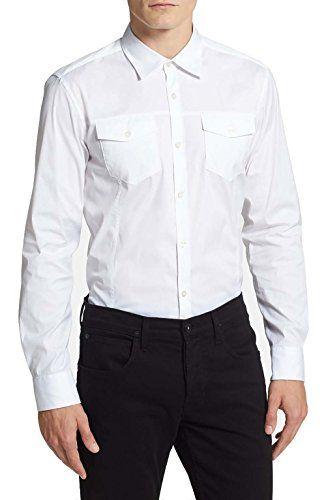 Boss Slim Fit Stretch Shirt