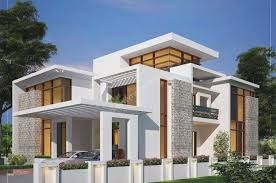 Sri Lanka House Designs Kerala House Design Contemporary House Plans Modern House Plans