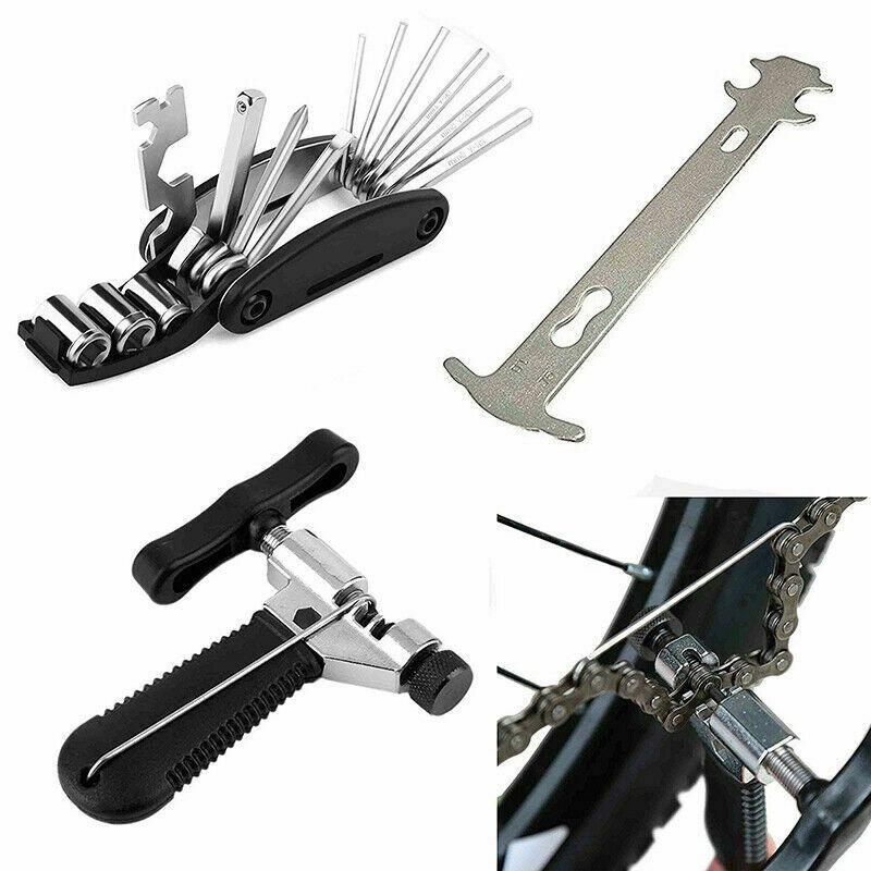 Sponsored Ebay Check Bicycle Repair Chain Multi Tool Cutter Bike