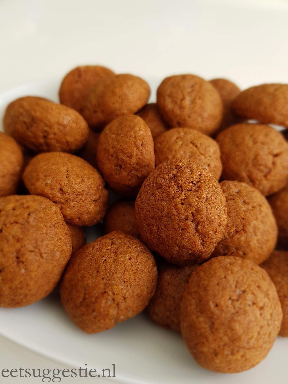Vegetarische Pepernoten Vegetarische Kruidnoten Recept Recept Pepernoten Kruidnoten Cakerecepten