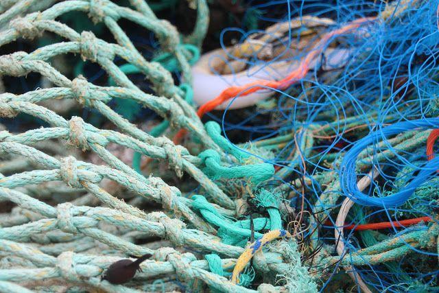 4 Freizeiten: Sommerurlaub auf Sylt - Teil 3: Hörnum, Fischernetz